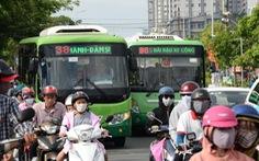 Phó giám đốc Sở GTVT TP.HCM: 'Vận tải công cộng phải được bao cấp'