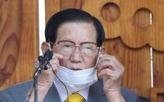 Hàn Quốc bắt giữ người sáng lập giáo phái Tân Thiên Địa