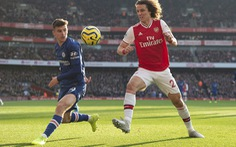 Chung kết cúp FA Chelsea và Arsenal: Trận chiến của tuổi trẻ