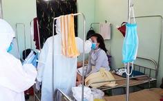 5 ca bệnh mới ở Quảng Nam là ai, đã đi những đâu?