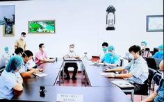 11.000 người đã đến Bệnh viện Đà Nẵng giai đoạn trở thành ổ dịch COVID-19