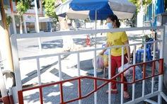 Người dân Đà Nẵng trong giãn cách: 'Chỉ là một cuộc sống khác hơn'
