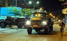 Huy động tổng lực khẩn cấp: dập dịch  ở Đà Nẵng!