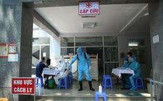 Hà Nội có 72.275 người về từ Đà Nẵng, mới test nhanh gần 50.000 người