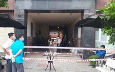 Phong tỏa một block 15 tầng chung cư Thái An có ca nghi nhiễm virus corona