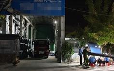 Khai báo gian dối để chạy xe tải từ Quảng Nam ra Huế tránh cách ly