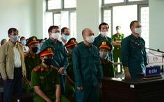 Kháng nghị không cho cựu chủ tịch Phan Thiết hưởng án treo