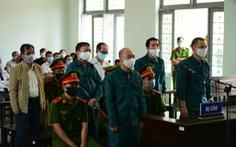 Các cựu lãnh đạo TP Phan Thiết hầu tòa trở lại