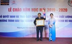 ĐH Nguyễn Tất Thành: 21 năm xây dựng và những bước tiến vượt trội