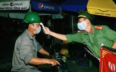 Dự báo dịch bệnh còn phức tạp, Đà Nẵng tiếp tục cách ly toàn xã hội