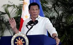 Ông Duterte tình nguyện thử nghiệm vắcxin COVID-19 của Nga