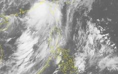 Hôm nay bão vào Trung Quốc, Biển Đông ảnh hưởng gió giật cấp 8 trở lên