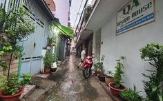 Hẻm Sài Gòn - Những đời người - Kỳ 3: Tình thân ở hẻm nghèo