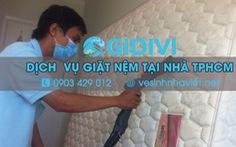 GIDIVI - Đơn vị giặt nệm TP.HCM uy tín, chất lượng