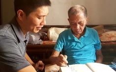 Ra sách mừng tuổi 70, nhà văn Nguyễn Huy Thiệp: Khó nhất không phải chỉ là tiền bạc