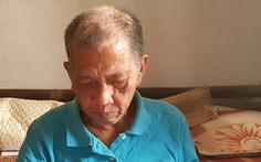 'Tôi đã đọc những câu thơ có lẽ cuối cùng của nhà văn Nguyễn Huy Thiệp...'