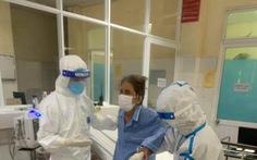 Buổi sáng liên tiếp Việt Nam không ca nhiễm COVID-19 mới, vài ngày tới sẽ còn 'trồi sụt'