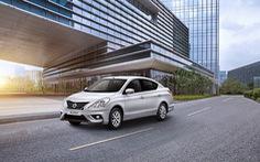 Công bố mức giá mới cho Nissan Sunny và ưu đãi tháng 8 cho các dòng xe Nissan