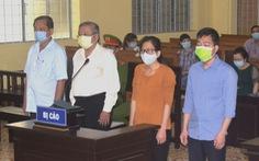 Cựu giám đốc Sở Y tế Cà Mau bị đề nghị 2-3 năm tù