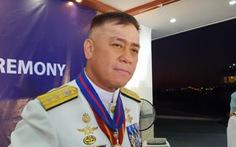 Hải quân Philippines tố Trung Quốc 'bẫy' nước này nổ súng trước ở Biển Đông
