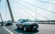 Nhân tố thay đổi cách bán hàng trên thị trường ôtô Việt