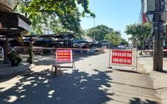 Quảng Nam phong tỏa tạm thời 2 khu vực có nguy cơ lây nhiễm cao ở Tam Kỳ