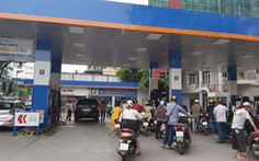 Đồng loạt giảm giá bán lẻ xăng dầu