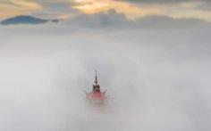Pleiku - thành phố có cả một mùa sương