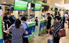 Các hãng bay mở bán hàng triệu vé Tết 2021