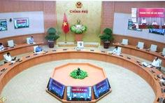 Bộ Quốc phòng làm việc với chuyên gia Cu Ba về sản xuất văcxin COVID-19