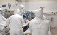 Thêm 3 ca COVID-19, chưa ghi nhận thêm bệnh nhân ở Đà Nẵng