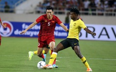 Vòng loại World Cup 2022 ở châu Á hoãn sang năm 2021
