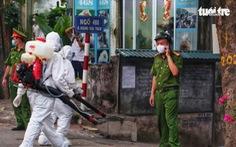 Thêm 17 bệnh nhân COVID-19 từ Nga về, Việt Nam có gần 1.100 ca