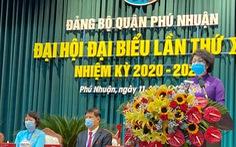 Phú Nhuận cần đẩy nhanh việc xây dựng các dự án giao thông, chỉnh trang đô thị