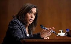 Ông Biden chọn nữ nghị sĩ Kamala Harris làm đối tác tranh cử
