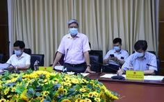 Quảng Trị lập các tổ kiểm soát cộng đồng để chống COVID-19
