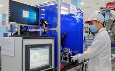 Vingroup xuất khẩu linh kiện máy thở đi Mỹ và Ireland