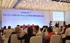 Vướng dịch COVID-19, Eximbank lần thứ 11 hoãn đại hội cổ đông
