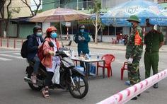 Một phó chủ tịch phường ở Đà Nẵng mắc COVID-19, 36 cán bộ đi cách ly