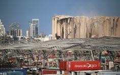 Vụ nổ ở Lebanon gây thiệt hại hơn 15 tỉ USD