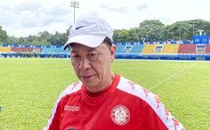 HLV Chung Hae Soung: 'Khi muốn tôi quay lại thì phải cho tôi quyết định hết'