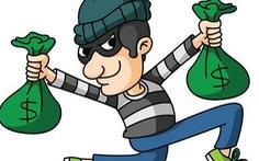 Mất trộm, báo công an nhưng chờ hoài không thấy kết quả điều tra