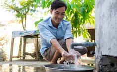 Nước sạch mang đổi thay về trên mảnh đất miền Trung