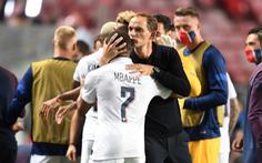 HLV Thomas Tuchel: 'PSG đã gặp may'