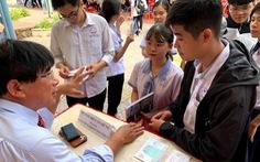 Lần đầu tiên 2 trường ĐH tuyển sinh giáo dục sẻ chia, giúp sinh viên giảm chi phí
