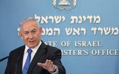 Các nước kỳ vọng giải pháp 2 nhà nước từ thỏa thuận Israel - UAE