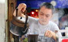Hẻm Sài Gòn - Những đời nngười - Kỳ 6: Mùi cà phê hẻm chợ Phùng Hưng