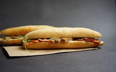 Bánh mì chảo: món lạ trong ký ức vị giác Hà Nội