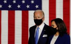 Ông Joe Biden kêu gọi thống đốc bang bắt buộc đeo khẩu trang