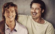 Jennifer Aniston, Tom Hanks, Brad Pitt, Johnny Depp... khoác vai chính mình thời trẻ